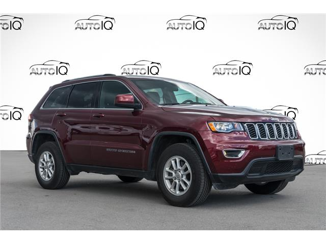 2020 Jeep Grand Cherokee Laredo (Stk: 10728UR) in Innisfil - Image 1 of 27