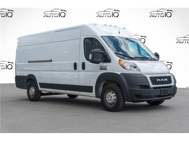 2020 RAM ProMaster 3500 High Roof (Stk: 10723UR) in Innisfil - Image 1 of 23
