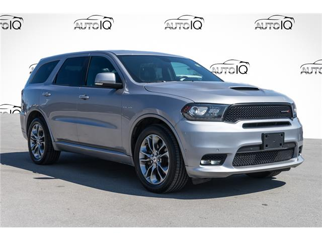 2020 Dodge Durango R/T (Stk: 10734UR) in Innisfil - Image 1 of 29