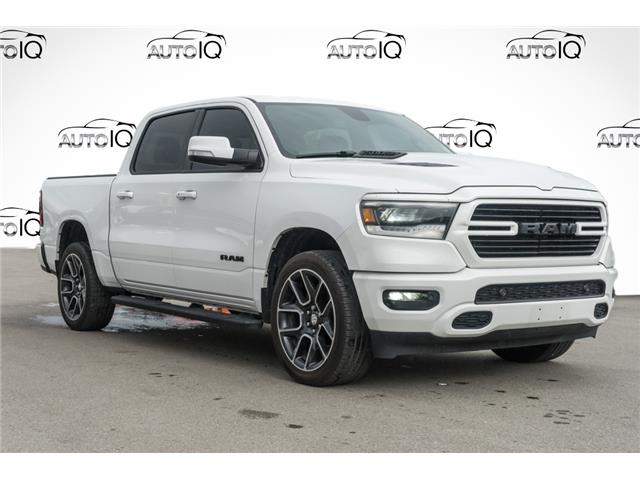 2019 RAM 1500 Rebel (Stk: 44006AU) in Innisfil - Image 1 of 29