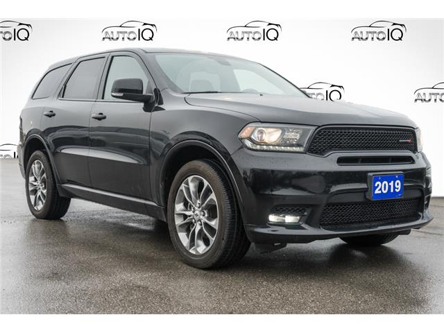 2019 Dodge Durango GT (Stk: 10745U) in Innisfil - Image 1 of 28