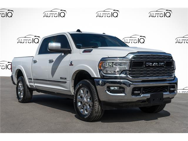 2019 RAM 3500 Limited (Stk: 43989AU) in Innisfil - Image 1 of 30