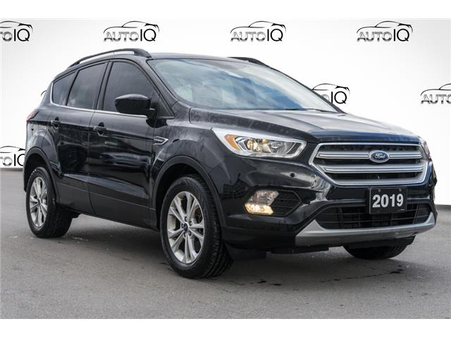 2019 Ford Escape SEL (Stk: 43758AU) in Innisfil - Image 1 of 28