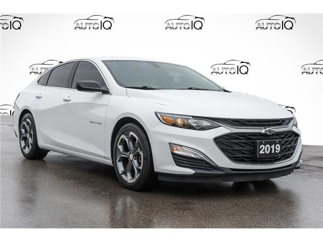 2019 Chevrolet Malibu RS (Stk: 44123AU) in Innisfil - Image 1 of 28