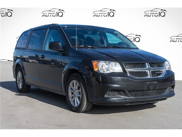 2019 Dodge Grand Caravan CVP/SXT (Stk: 43602D) in Innisfil - Image 1 of 26
