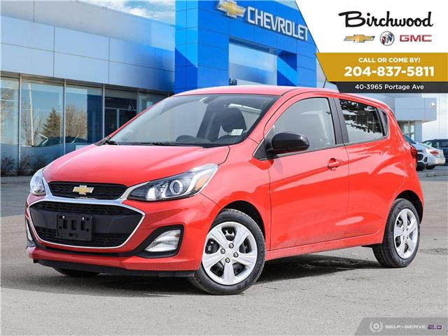 2019 Chevrolet Spark LS CVT (Stk: G19699) in Winnipeg - Image 1 of 30