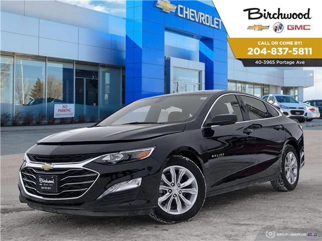 2019 Chevrolet Malibu LT (Stk: G191129) in Winnipeg - Image 1 of 27