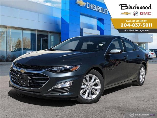 2019 Chevrolet Malibu LT (Stk: G191144) in Winnipeg - Image 1 of 27