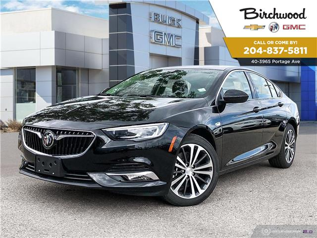 2019 Buick Regal Sportback Essence (Stk: G191107) in Winnipeg - Image 1 of 27