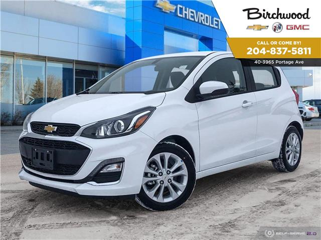 2020 Chevrolet Spark 1LT CVT (Stk: G20141) in Winnipeg - Image 1 of 27