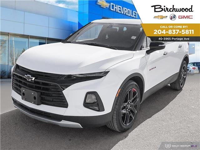 2020 Chevrolet Blazer LT (Stk: G20366) in Winnipeg - Image 1 of 26