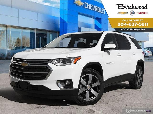 2020 Chevrolet Traverse 3LT (Stk: G20432) in Winnipeg - Image 1 of 27