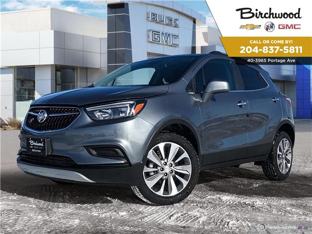 2020 Buick Encore Preferred (Stk: G20148) in Winnipeg - Image 1 of 27