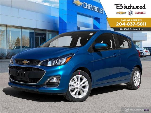 2020 Chevrolet Spark 1LT CVT (Stk: G20499) in Winnipeg - Image 1 of 27