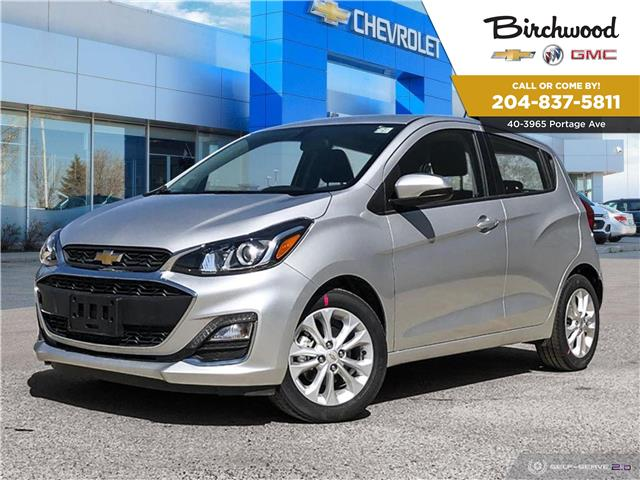 2020 Chevrolet Spark 1LT CVT (Stk: G20501) in Winnipeg - Image 1 of 27