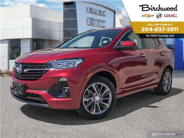 2020 Buick Encore GX Select (Stk: G20436) in Winnipeg - Image 1 of 27
