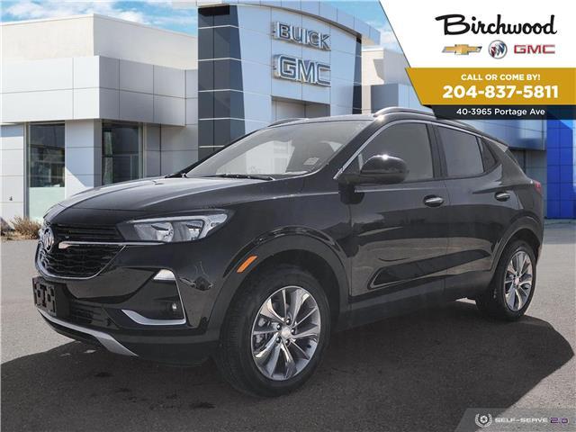 2020 Buick Encore GX Select (Stk: G20536) in Winnipeg - Image 1 of 27
