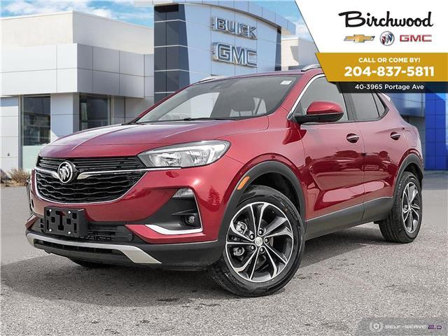 2020 Buick Encore GX Select (Stk: G20495) in Winnipeg - Image 1 of 27