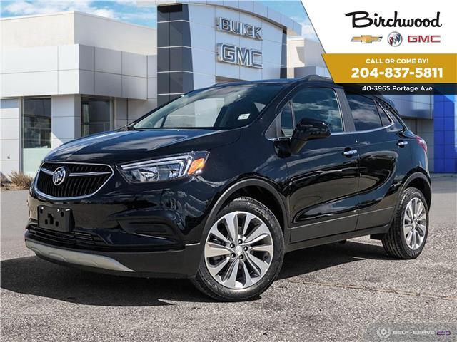 2020 Buick Encore Preferred (Stk: G20524) in Winnipeg - Image 1 of 27