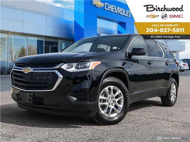 2020 Chevrolet Traverse LS (Stk: G20618) in Winnipeg - Image 1 of 27