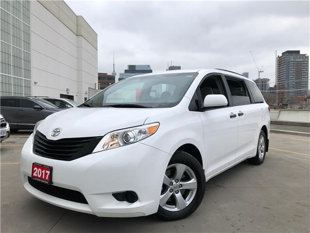 2017 Toyota Sienna 7 Passenger (Stk: H20229A) in Toronto - Image 1 of 29
