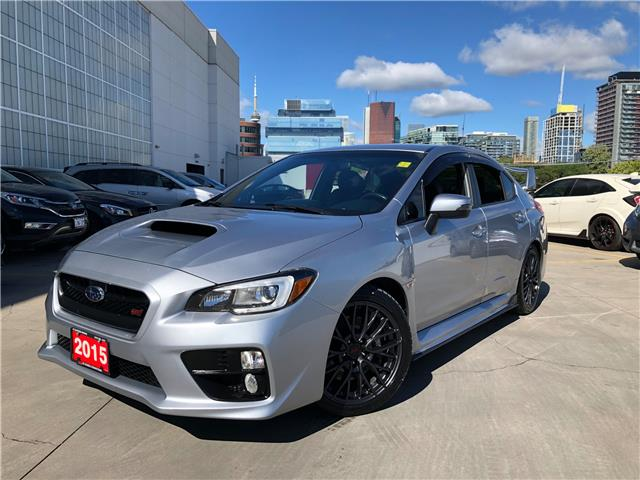 2015 Subaru WRX STI Sport Package (Stk: C20711A) in Toronto - Image 1 of 32