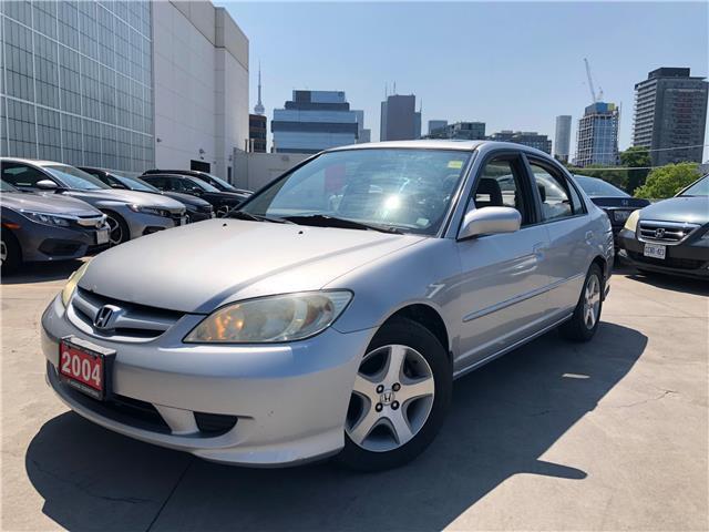 2004 Honda Civic Si (Stk: C20637B) in Toronto - Image 1 of 22
