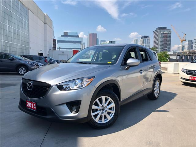 2014 Mazda CX-5 GS (Stk: HP3898) in Toronto - Image 1 of 29