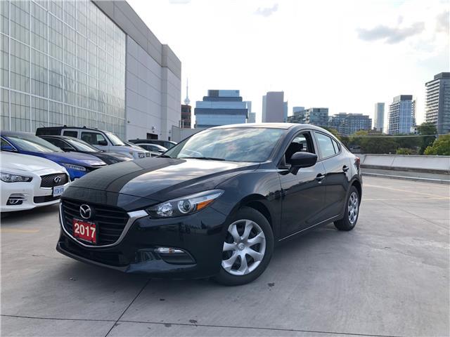 2017 Mazda Mazda3 GX (Stk: HP3967) in Toronto - Image 1 of 29