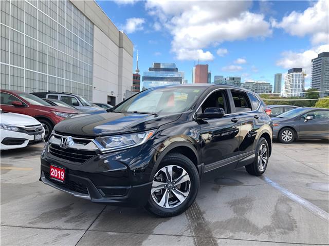 2019 Honda CR-V LX (Stk: V201019A) in Toronto - Image 1 of 28