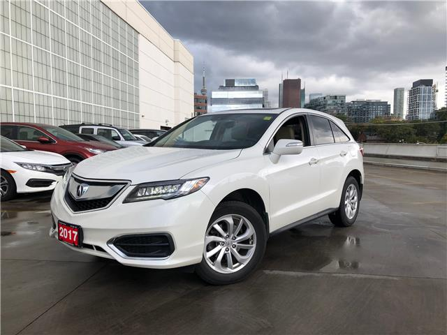 2017 Acura RDX Tech (Stk: H201089A) in Toronto - Image 1 of 33