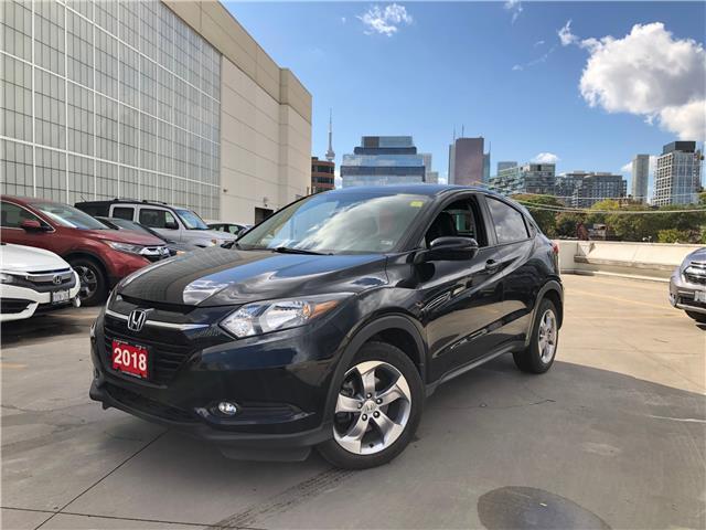2018 Honda HR-V EX (Stk: HP3976) in Toronto - Image 1 of 32