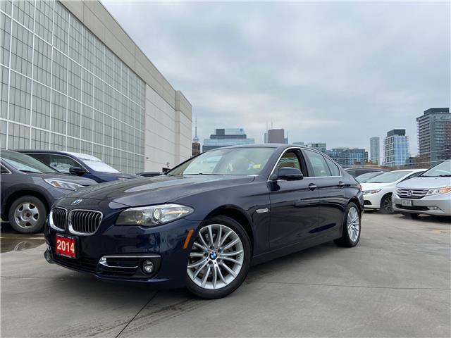 2014 BMW 528i xDrive (Stk: HP4064) in Toronto - Image 1 of 35