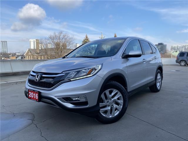 2016 Honda CR-V EX (Stk: HP4127) in Toronto - Image 1 of 26