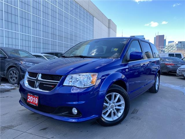 2019 Dodge Grand Caravan 35th Anniversary Edition (Stk: HP4183) in Toronto - Image 1 of 29
