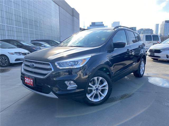 2017 Ford Escape SE (Stk: V201245A) in Toronto - Image 1 of 27