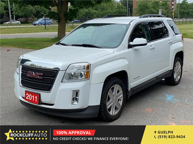 2011 GMC Terrain SLE-2 (Stk: 293230) in Guelph - Image 1 of 11