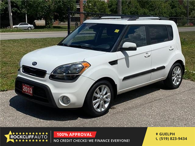 2013 Kia Soul  (Stk: 520101) in Guelph - Image 1 of 13