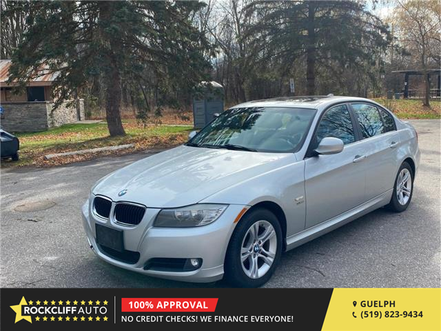 2011 BMW 328i xDrive (Stk: 087963) in Guelph - Image 1 of 12