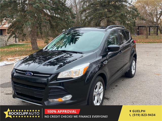 2015 Ford Escape SE (Stk: C47970) in Guelph - Image 1 of 13