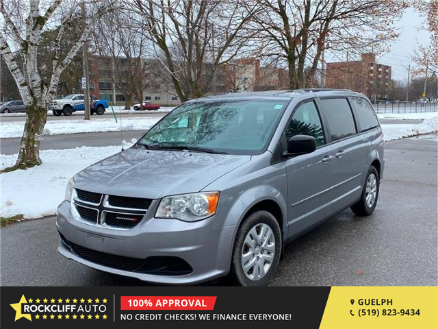 2014 Dodge Grand Caravan SE/SXT (Stk: 340913) in Guelph - Image 1 of 13