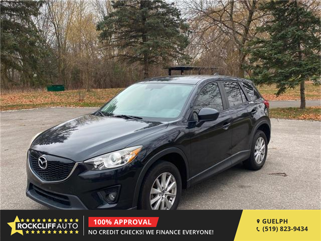 2013 Mazda CX-5  (Stk: 143299) in Guelph - Image 1 of 15