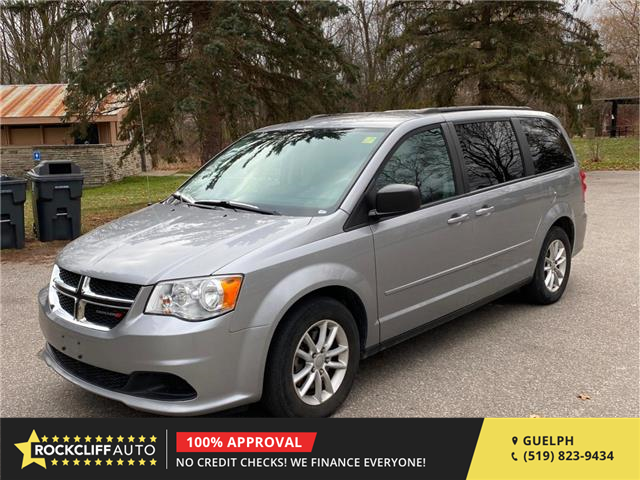 2015 Dodge Grand Caravan  (Stk: 643073) in Guelph - Image 1 of 16