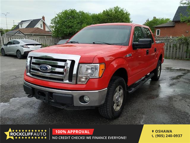 2012 Ford F-150  (Stk: FB98373) in Oshawa - Image 1 of 11