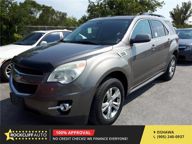 2011 Chevrolet Equinox 1LT (Stk: C231618) in Oshawa - Image 1 of 4