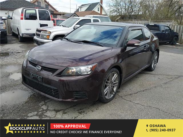 2012 Scion tC Base (Stk: S036935) in Oshawa - Image 1 of 14