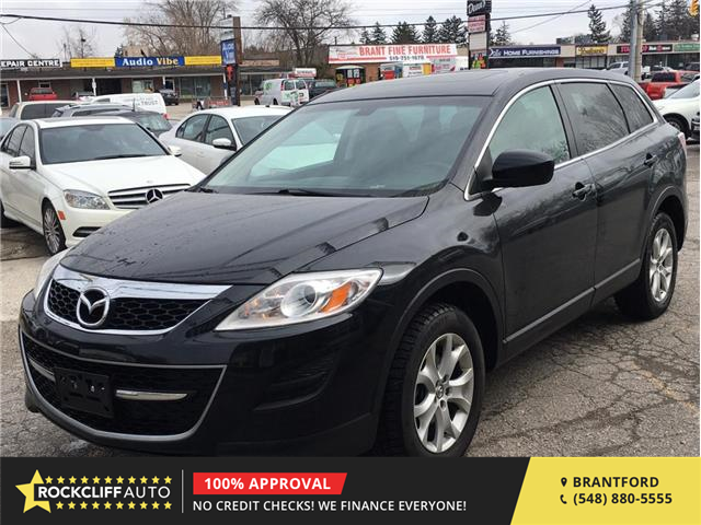 2012 Mazda CX-9 GS (Stk: M356862) in Brantford - Image 1 of 20
