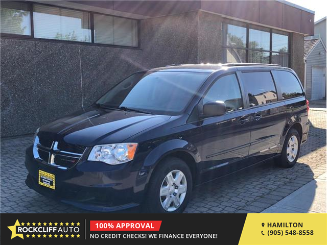 2013 Dodge Grand Caravan SE/SXT (Stk: D570217) in Hamilton - Image 1 of 20