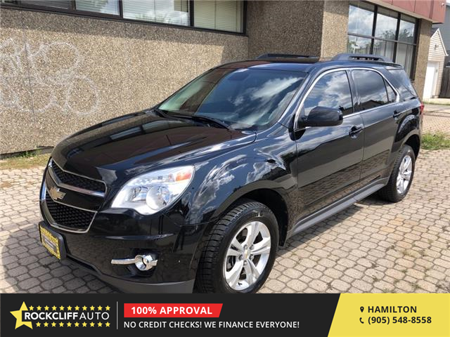 2012 Chevrolet Equinox 1LT (Stk: C289240) in Hamilton - Image 1 of 20