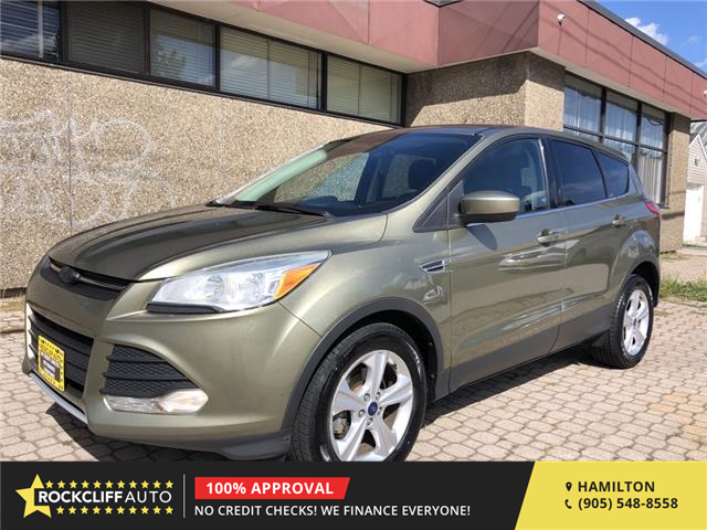2013 Ford Escape SE (Stk: FB47787) in Hamilton - Image 1 of 17